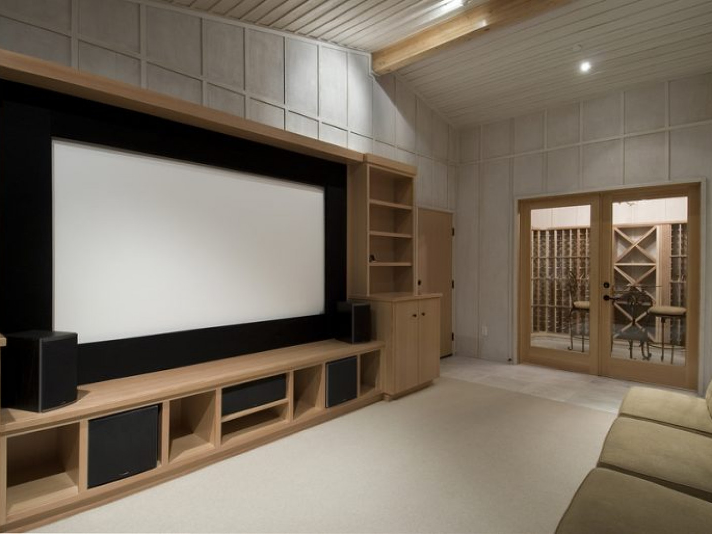 Find the Perfect Home Theater in Bozeman, MT